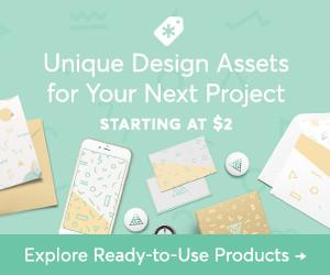 Visit Creative Market Website